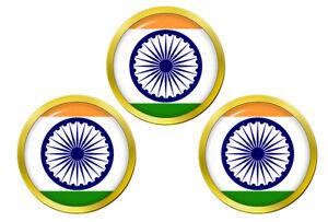 Inde-Marqueurs-de-Balles-de-Golf