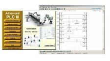 Plc Ladder Amp Logic Programming Software W Virtual Automation Simulation Ai Ready