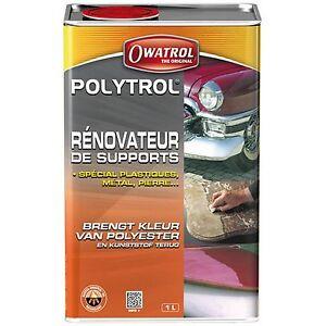 POLYTROL-1-L-RENOVATEUR-PLASTIQUES-GELCOAT-TOUS-MATERIAUX