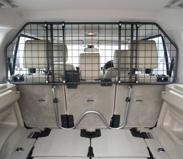 R1427 DOG GUARD UK MADE LAND ROVER DISCOVERY 3//4 2004/>17