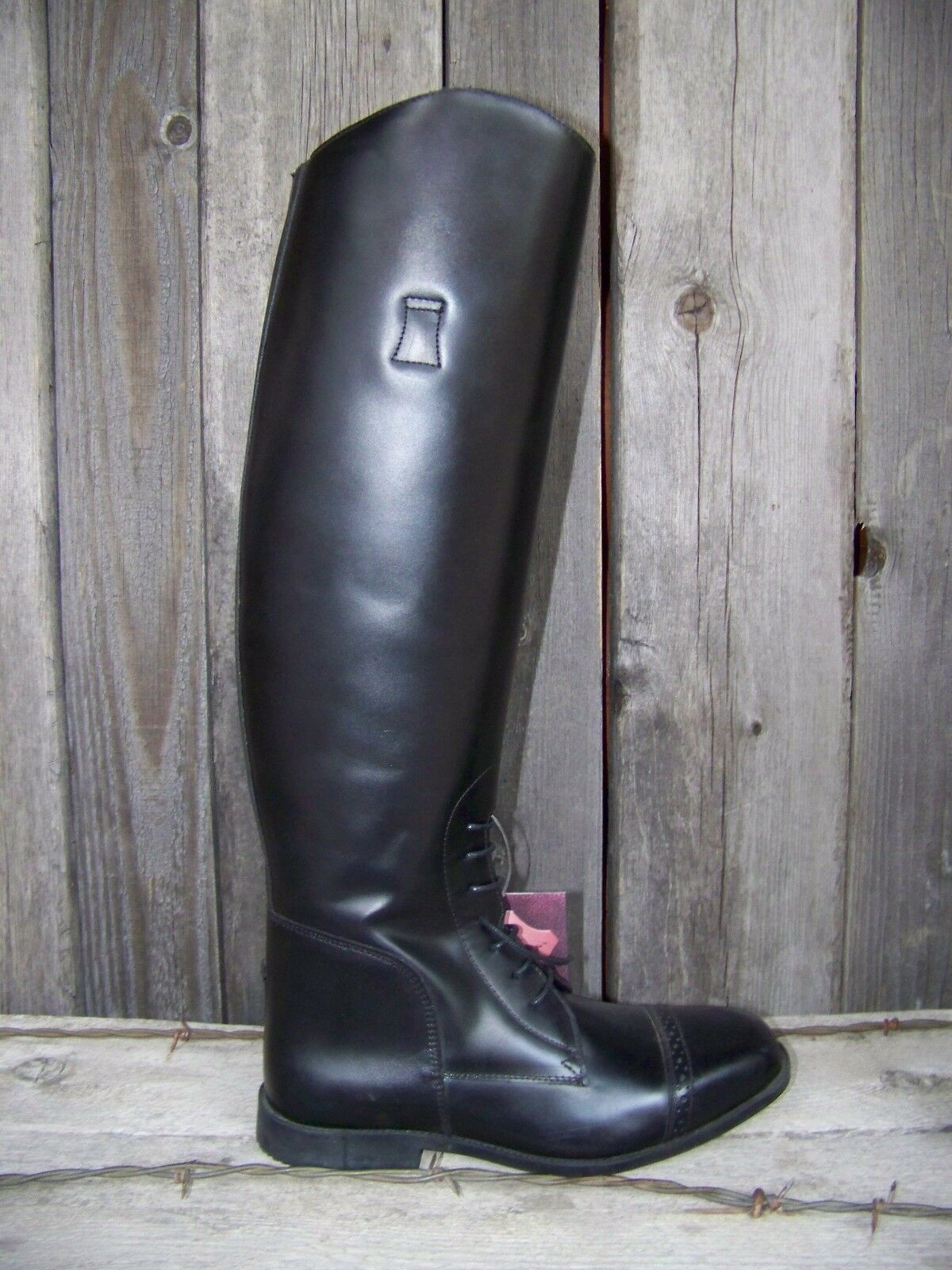 Field Boots - TuffRider for Women (Size 9.0R)