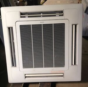 Image Is Loading Daikin Air Conditioner Ceiling Cassette 7 1 Kw