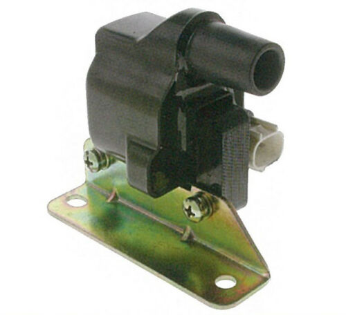 MVP Ignition Coil For Ford Laser KF 1.8i TX3 1990-1991