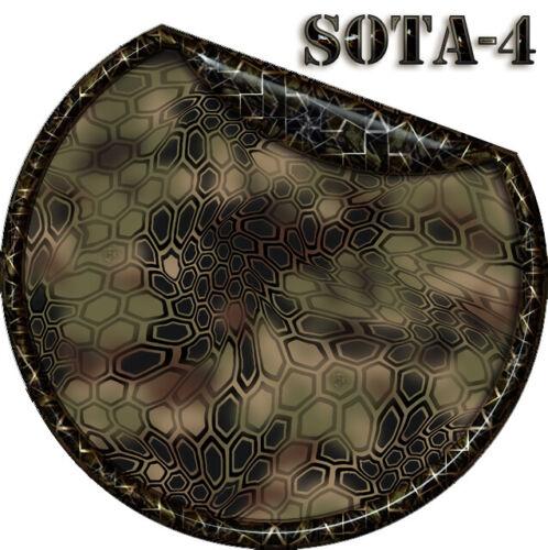 GunsWrap Pistol skins gun wrap best vinyl cut camo roll 150 patterns for any gun
