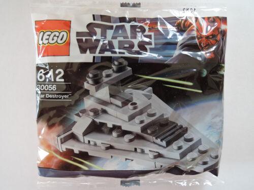Lego Star Wars 30056 Mini Star Destroyer Polybag NEU OVP  4667447