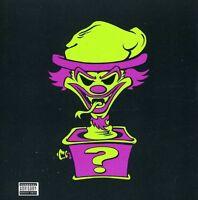 Insane Clown Posse - Riddle Box [new Cd] Explicit on Sale