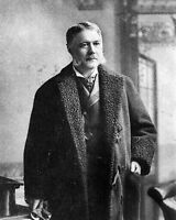 8x10 Photo: Chester A. Arthur, 21st President Of The United States