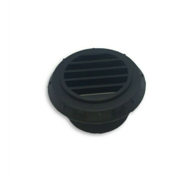 WEBASTO EBERSPACHER Rotatable heater Outlet for 60mm Ducting 1320204A 9012294A