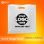 thumbnail 43 - Personalized-Custom-Printed-Plastic-Carrier-Bags
