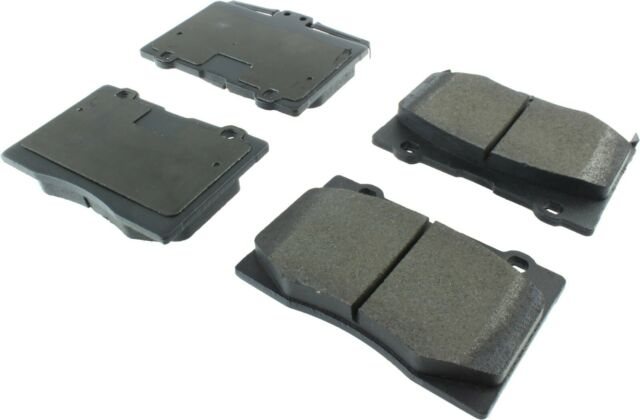 StopTech Disc Brake Pad Set Front Centric for 05-12 Acura ...