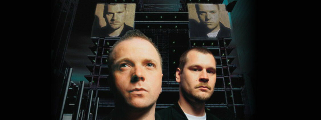 VNV Nation Tickets (18+ Event)