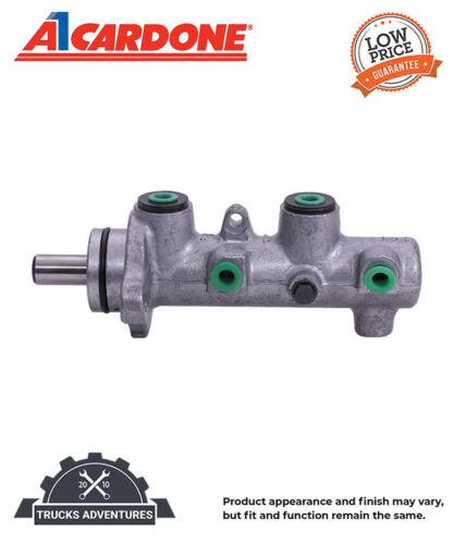 Cardone Reman Brake Master Cylinder P//N:11-2622