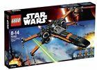 LEGO Star Wars Poe's X-Wing Fighter Jeu de Construction (75102)