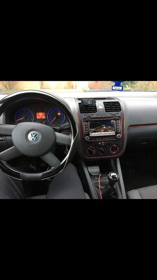 VW Golf IV, 1,6 115 Trendline Variant, Benzin