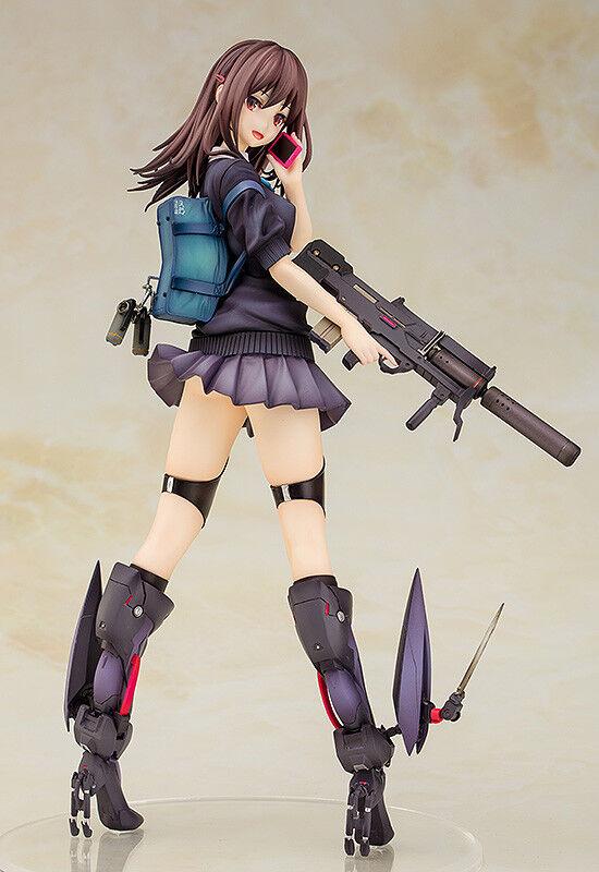 Magic Mould ARMS NOTE Bionic JoshiKosei 1 7 scale Japan version