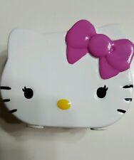 Hello Kitty Decorative Coin Piggy Bank Money Box Head Bust White 2013