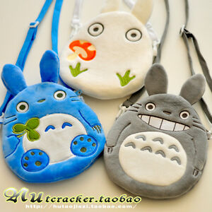 Totoro-Plush-Phone-Bag-Coin-Pouch-Card-Wallet-Pencil-Case-Cosmetic-Bag-and-Strap
