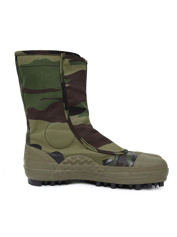 Japanese CAMO SPLIT TOE SPIKE Tabi Größe Schuhes Stiefel ASAGIRI I-881 Größe Tabi US6.5(24.5cm) 3c7923