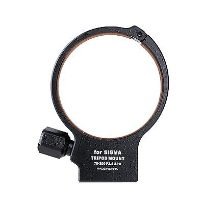 71mm Strong Tripod Collar Mount Ring for Sigma APO 70-200mm F2.8 Tele Long Lens