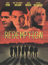 Redemption by Don 'The Dragon' Wilson, Chris Penn, James Russo, Cynthia Rothroc