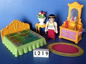 Playmobil chambre de princesse la annonces d\'achats et de ventes