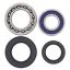 Wheel Bearing and Seal Kit For 1997 Yamaha YFM350U Big Bear 2x4~All Balls