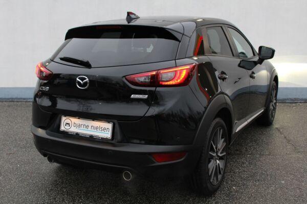 Mazda CX-3 2,0 Sky-G 120 Optimum - billede 1