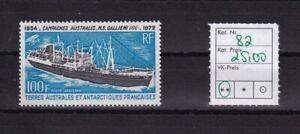 MiNr-82-Franz-Geb-i-d-Antarktis-Postfrisch