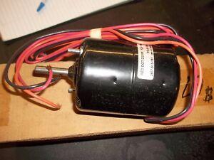 Alliance ABP-N83301871 Motor New