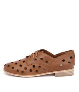New-Mollini-Quartet-Tan-Womens-Shoes-Casual-Shoes-Flat
