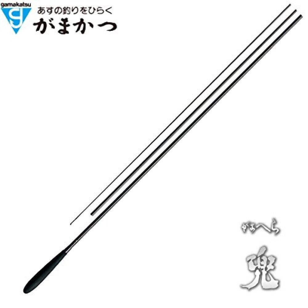 Gamakatsu Rod Gamahera Kabuto  13.0 Shaku From Stylish Anglers Japan  quick answers