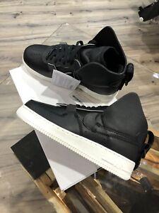 Details zu Nike Air Force 1 High x PSNY New York Ausverkauft 42,5 US 9