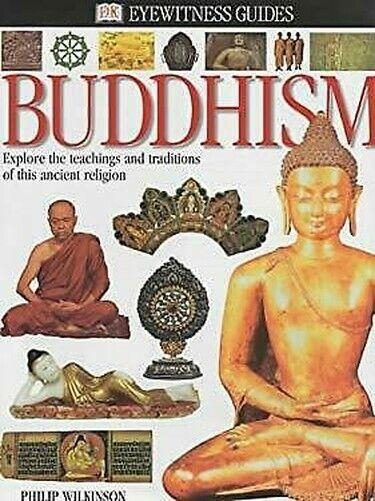 Buddhismus von Wilkinson, Philip, Morgan, Peggy