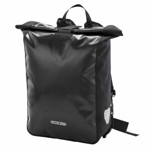 ORTLIEB Reporter Black L Messenger Bag//Backpack Waterproof 17L NEW