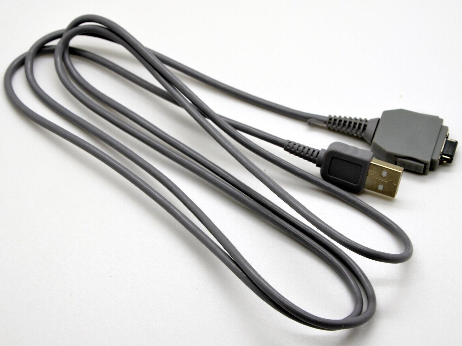 Cable USB para SONY Cybershot DSC-TX1 DSC-T90 DSC-T77 DSC-T700