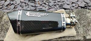 Lextek-51mm-Carbon-Stubby-Exhaust