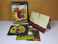 JAK AND DEXTER El Legado de Los Precursores PAL ESPAÑA PLAYSTATION 2 PS2