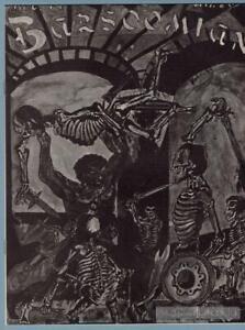 BARSOOMIAN-8-ERB-fanzine-JOHN-McGEEHAN-Carson-of-Venus-ALLEN-1964-1969-ed