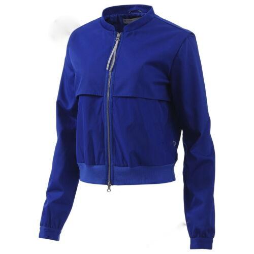 True L Overlay 00 Jakke Originals Trefoil Lg Jkt Adidas 130 Dame W Blue 8nxSwq8pOP