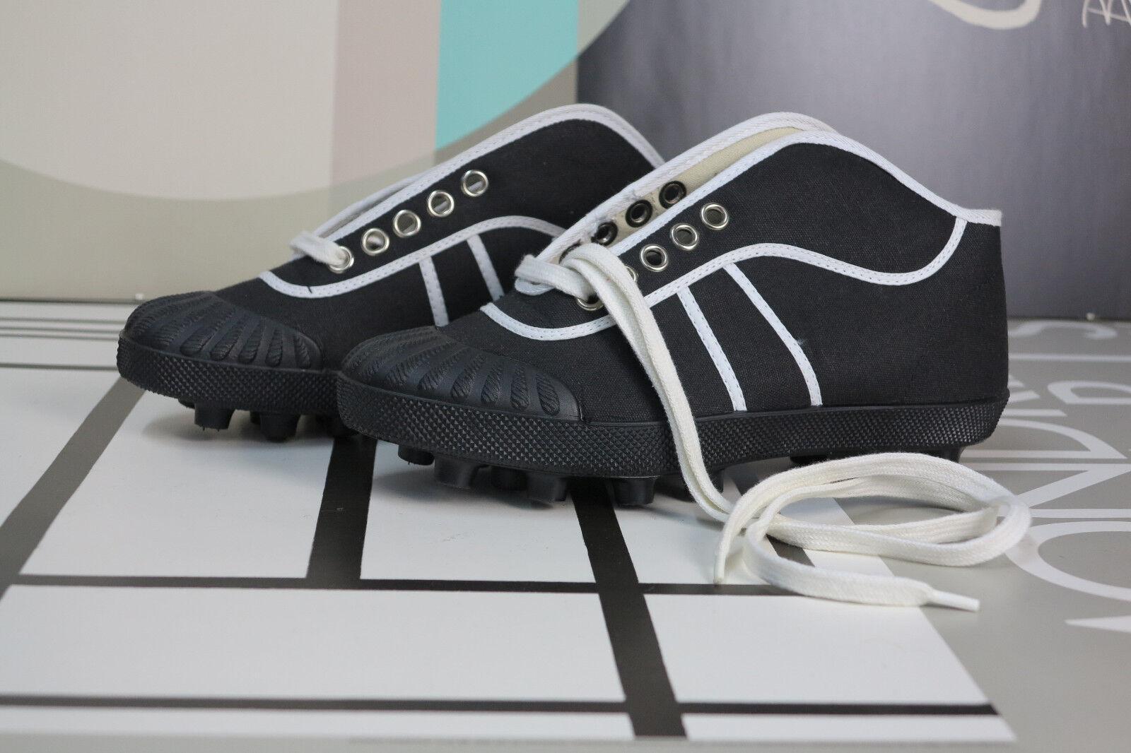 PHOENIX Stollen Fußballschuhe Sportschuhe 39 TRUE TRUE TRUE VINTAGE 80s soccer shoes NOS 962e6e