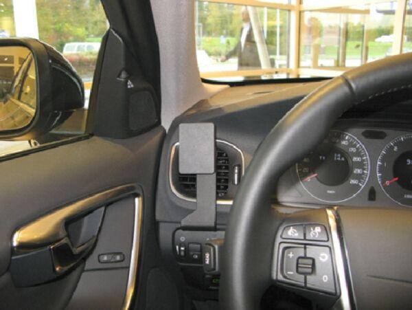 2019 Mode Brodit Proclip 804525 Montagekonsole Für Volvo S60 Baujahr 2011 - 2018 Tuur 100% Garantie
