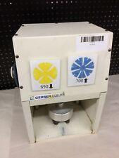 Gerber Coburn 45lb Pneumatic Pad Press Pp 1