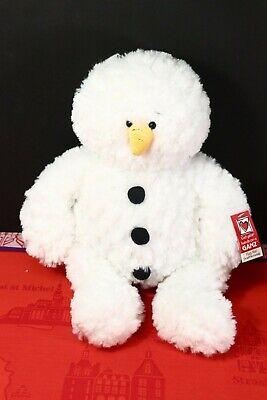 "Ganz 16/"" Ganz Snowman Bellifuls HX11052"