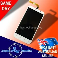 Genuine 100% LCD Digitizer Touch Screen Assembly for HTC Sensation XL G21 White