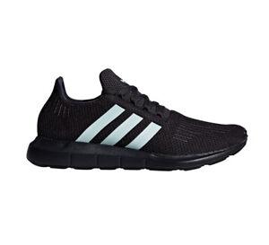 Details zu Adidas Schuhe Sneaker Swift Run Running D96644 Grau Turnschuhe Originals 40 48