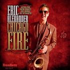 Chicago Fire by Eric Alexander (Saxophone) (CD, Mar-2014, High Note)