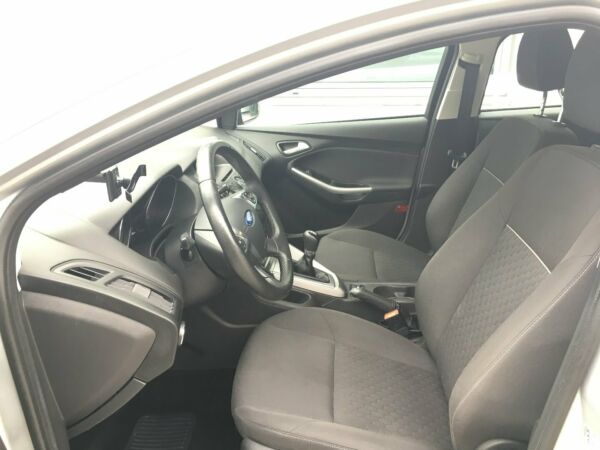 Ford Focus 1,0 SCTi 100 Edition stc. ECO - billede 5