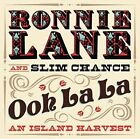 Ronnie Lane - Ooh La La (An Island Harvest, 2014)
