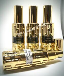 4 Sospiro Perfumes Each 14ml 047oz Oil Based Spray Perfume Ebay