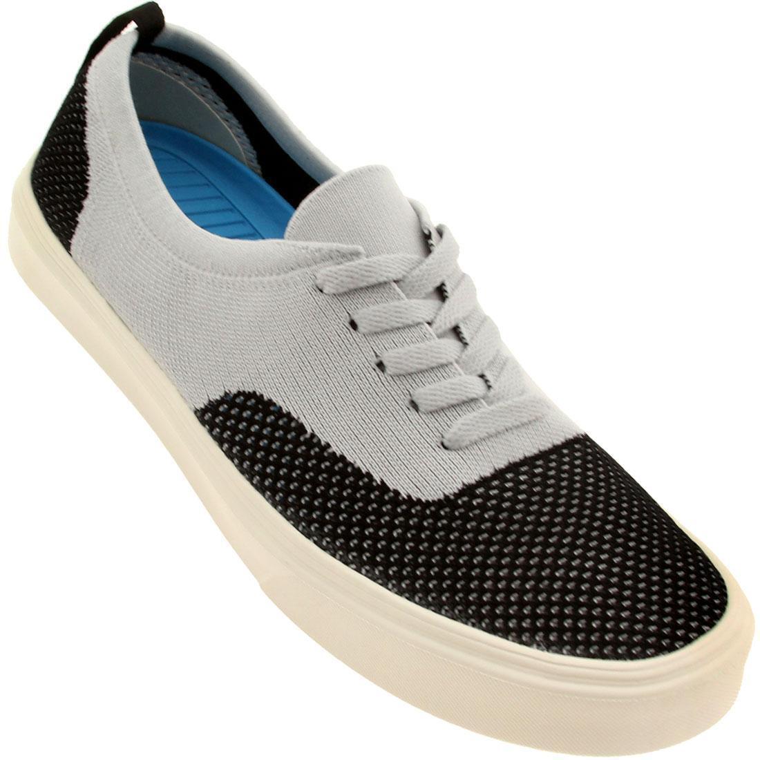 $90.00 People Footwear Knit Men The Stanley Knit Footwear black NC02K-001 f52e42